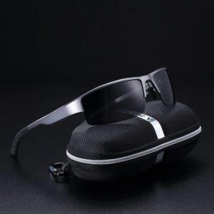 BACURY TAC Lens Aluminum Magnesium Sunglasses Men Polarized Trending Sports BC8008 Sunglasses for Men Aluminium Sunglasses Sunglasses for Women